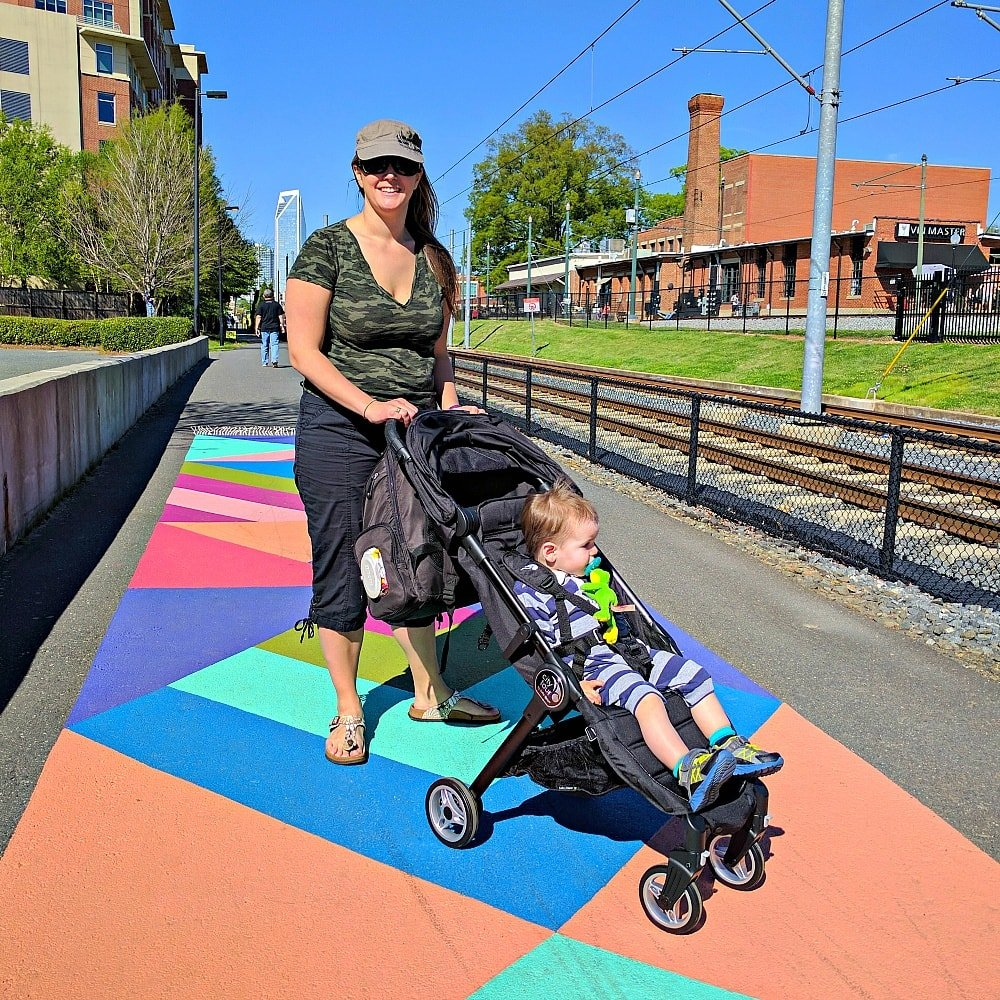 Baby Jogger City Tour Stroller Is The Best Stroller For