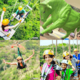 Brave the World's Longest Zipline at Toro Verde Ecological Adventure Park in Puerto Rico