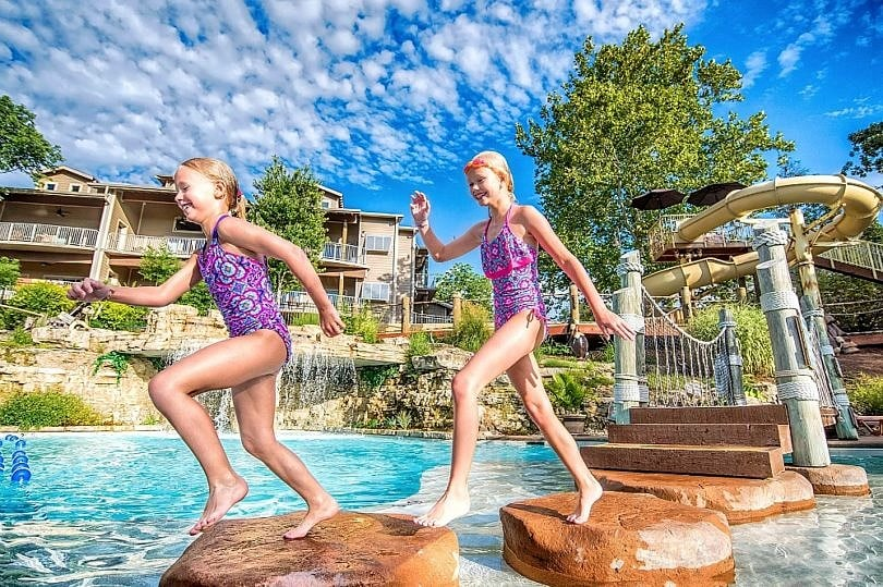 Win a 3-night Branson family vacation at the Still Waters Resort