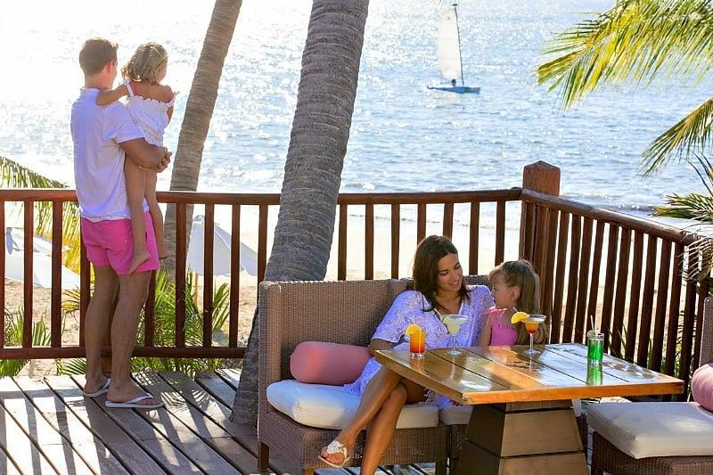 Club Med Ixtapa ~ Best Beach Hotels for Kids