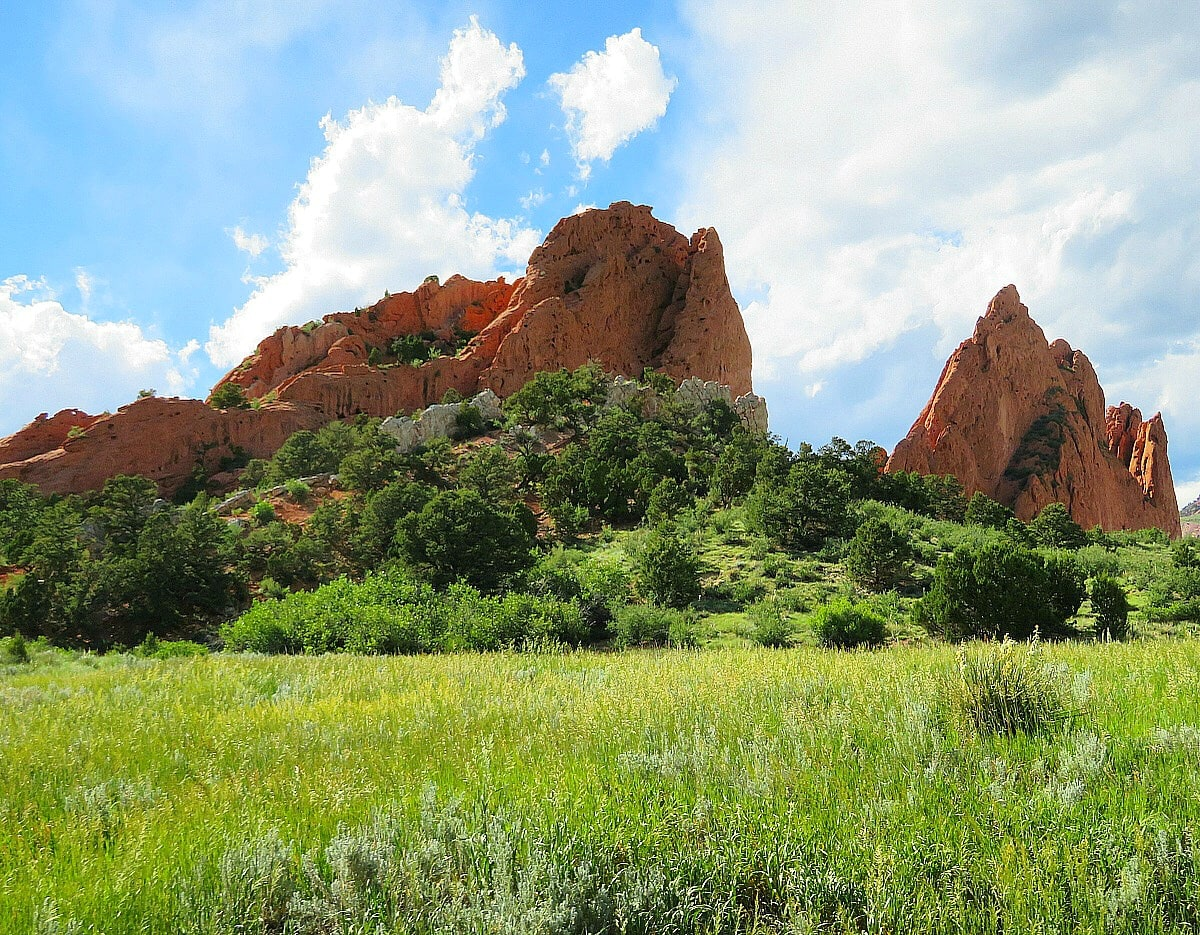 A closer look at Garden of the Gods ~ 9 Amazing Adventures in Canon City and Colorado Springs for Families