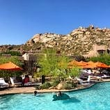 9 Reasons to Stay at Four Seasons Scottsdale with Kids