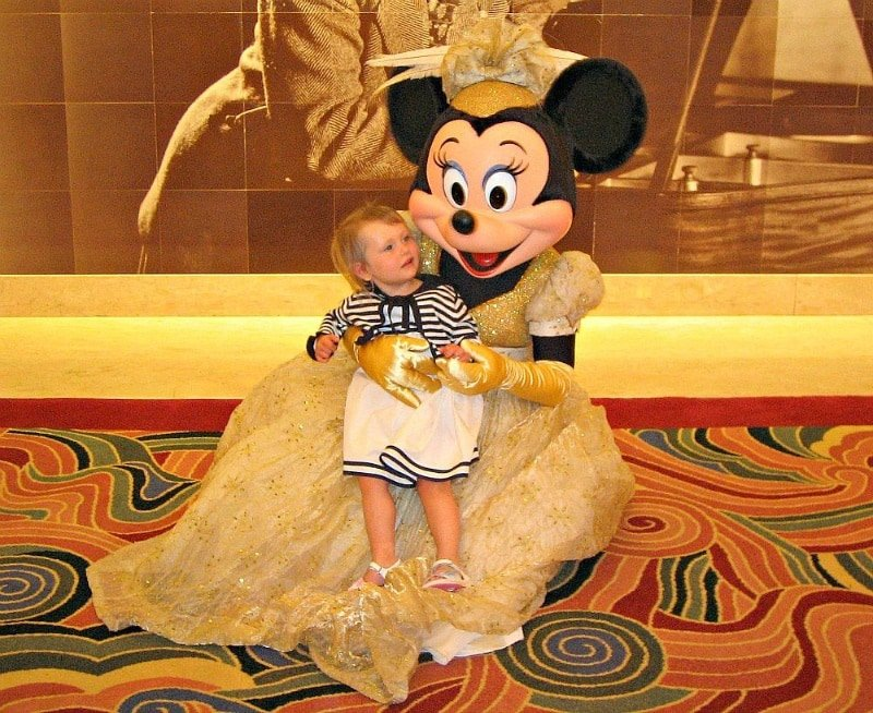 Embrace formal night on your Disney Cruise ~ What to pack for a Disney Cruise