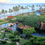hyatt regency maui with kids review
