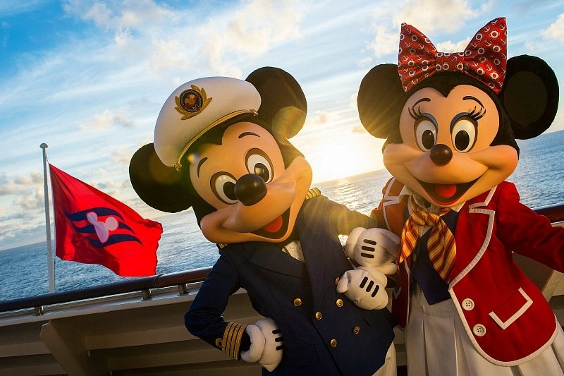 Mickey and Minnie know just what to pack for a Disney Cruise...and now so do you!