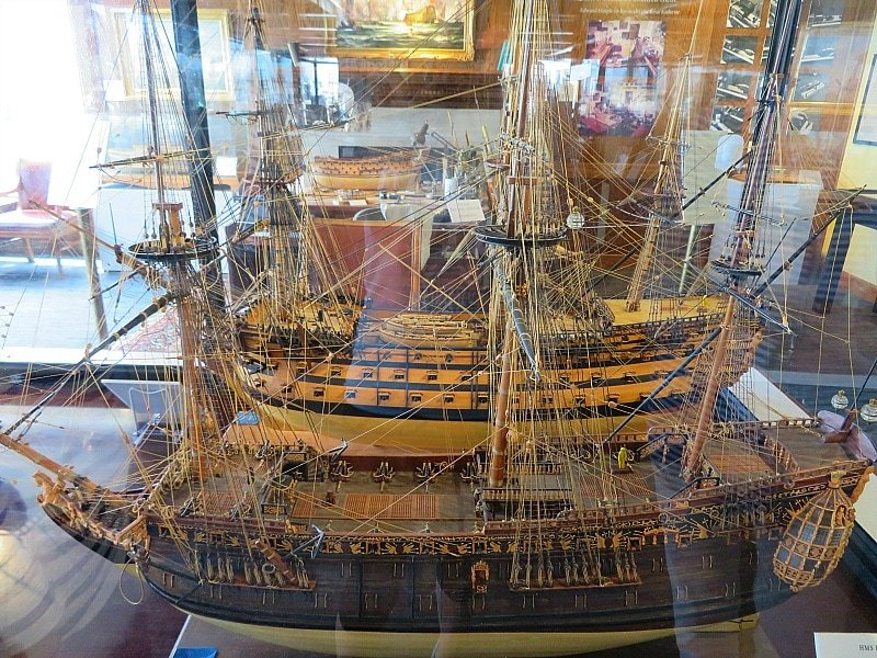 Channel Islands Maritime Museum ~ things to do in ventura county california with kids