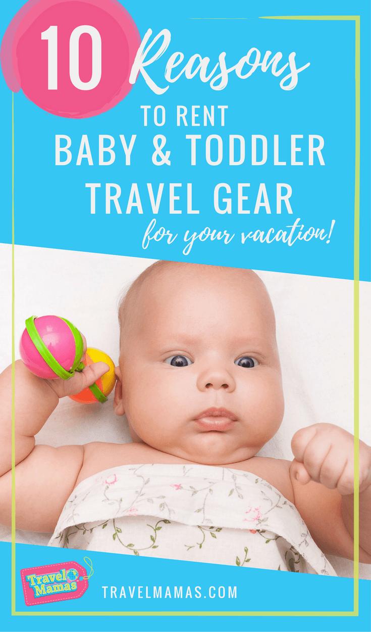 dde535674 RENT BABY TRAVEL GEAR - Baby Equipment Rentals