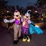 10 Tips for Mickey's Halloween Party with Kids at Disneyland