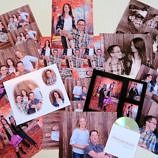 Portrait Studio Review & Fabulous Family Portrait Package Giveaway