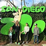 Best San Diego Zoo with Kids Tips & Itinerary