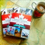 25 Places in Canada Every Family Should Visit ~ Review, Author Interview & Giveaway