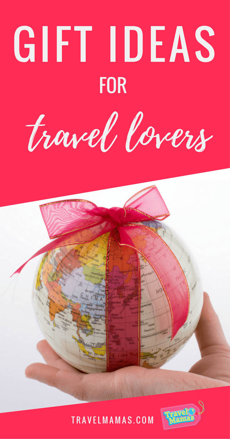 Great Gift Ideas for Travel Lovers