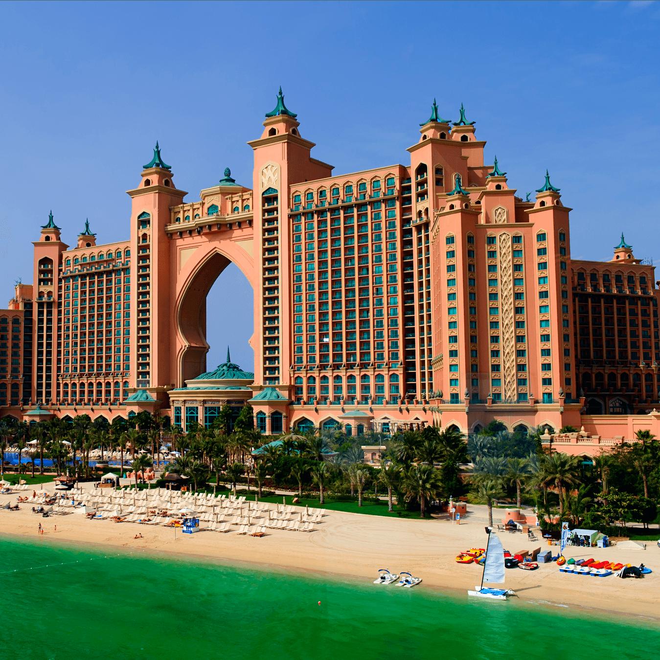 Island Resort: Top 20 Things To Do At Atlantis Paradise Island Resort