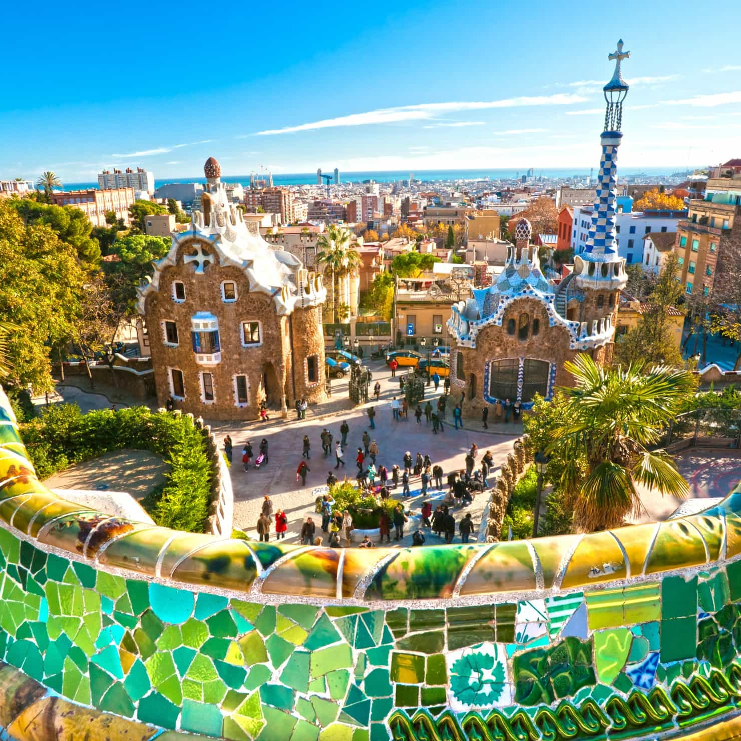 The Best and Worst of Barcelona with Kids - TravelMamas.com