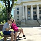 Prescott with Kids ~ Fun Things to Do in Arizona's Territorial Capital