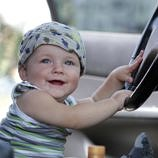 7 Helpful Tips for a Road Trip with a Baby or Toddler