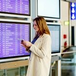 delayed or canceled flight compensation with service app
