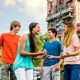 disney world with teens tweens