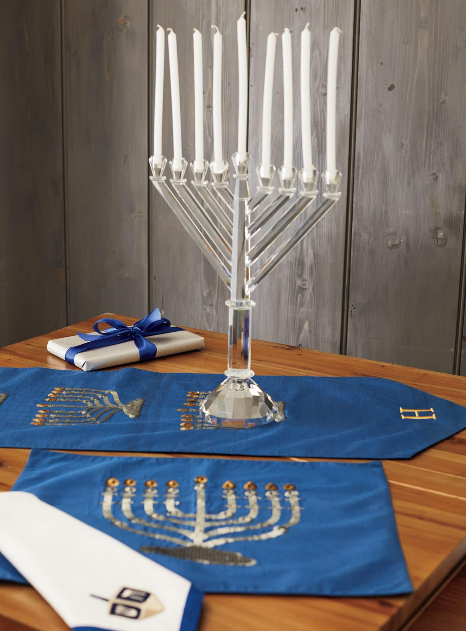 A Lands' End Hanukkah ~ Lands' End Discounts and Giveaways