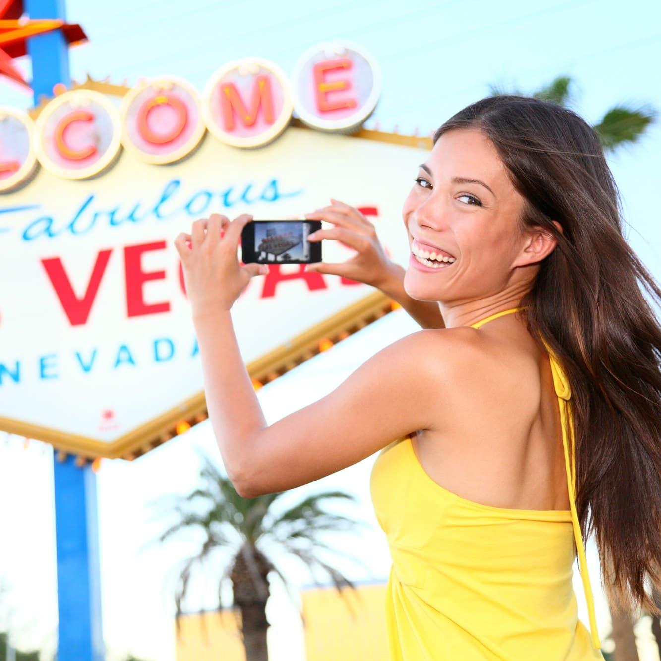 Las Vegas Girlfriend Getaway Tips