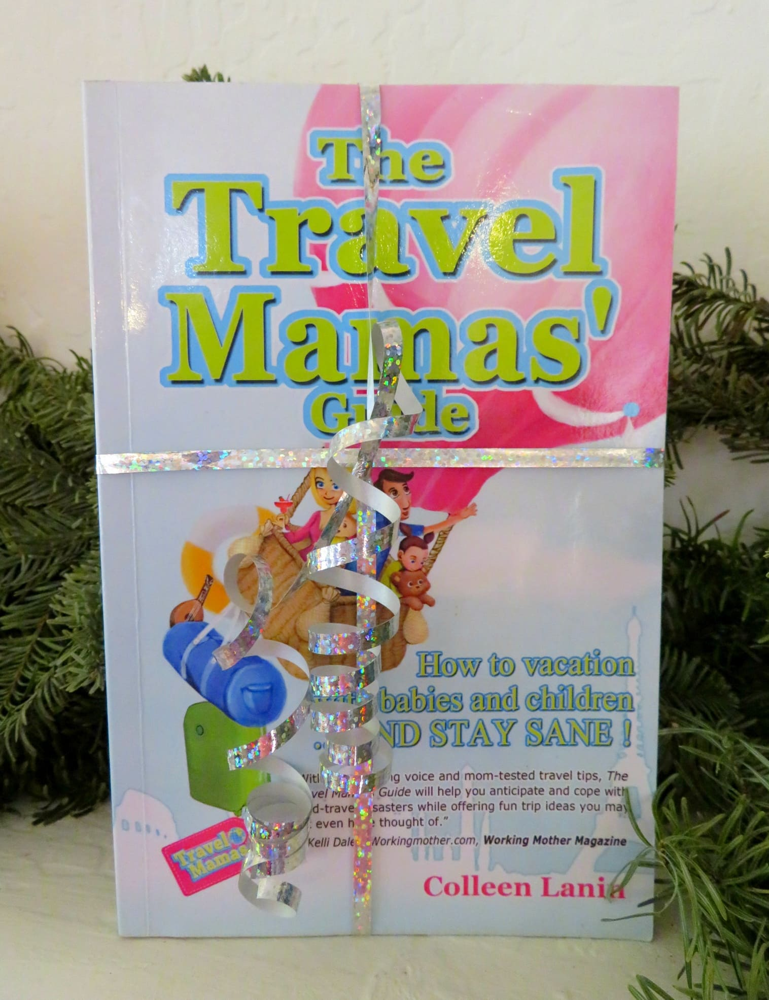 The Travel Mamas' Guide ~ Gift Guide for Travel Families