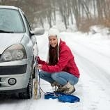 6 Tips to Prepare Your Car for a Winter Road Trip