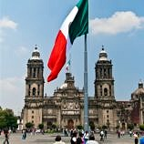 Mexico City for the First Time