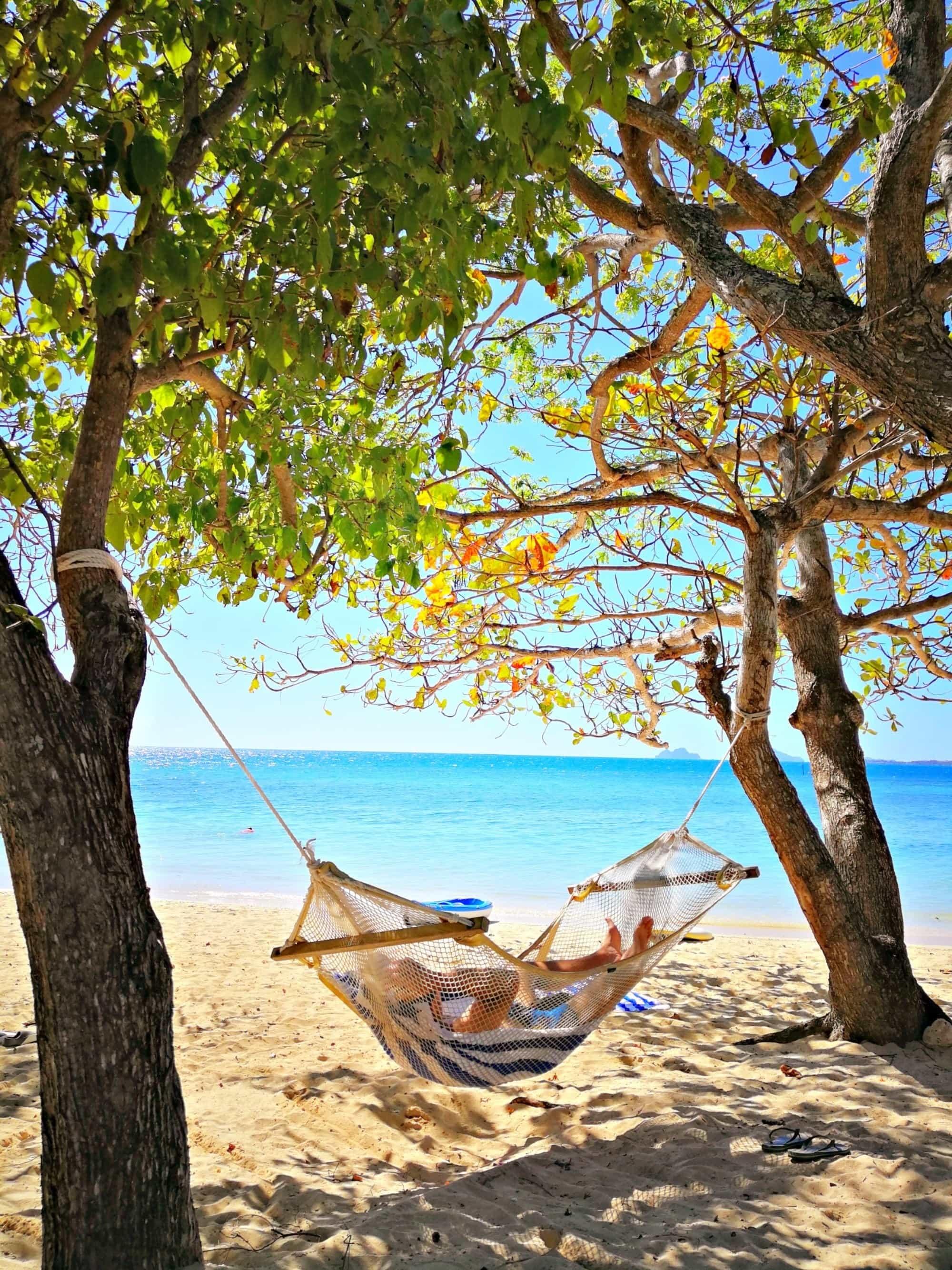 Shh, we're on Fiji time ~ Fiji with Kids and Teens
