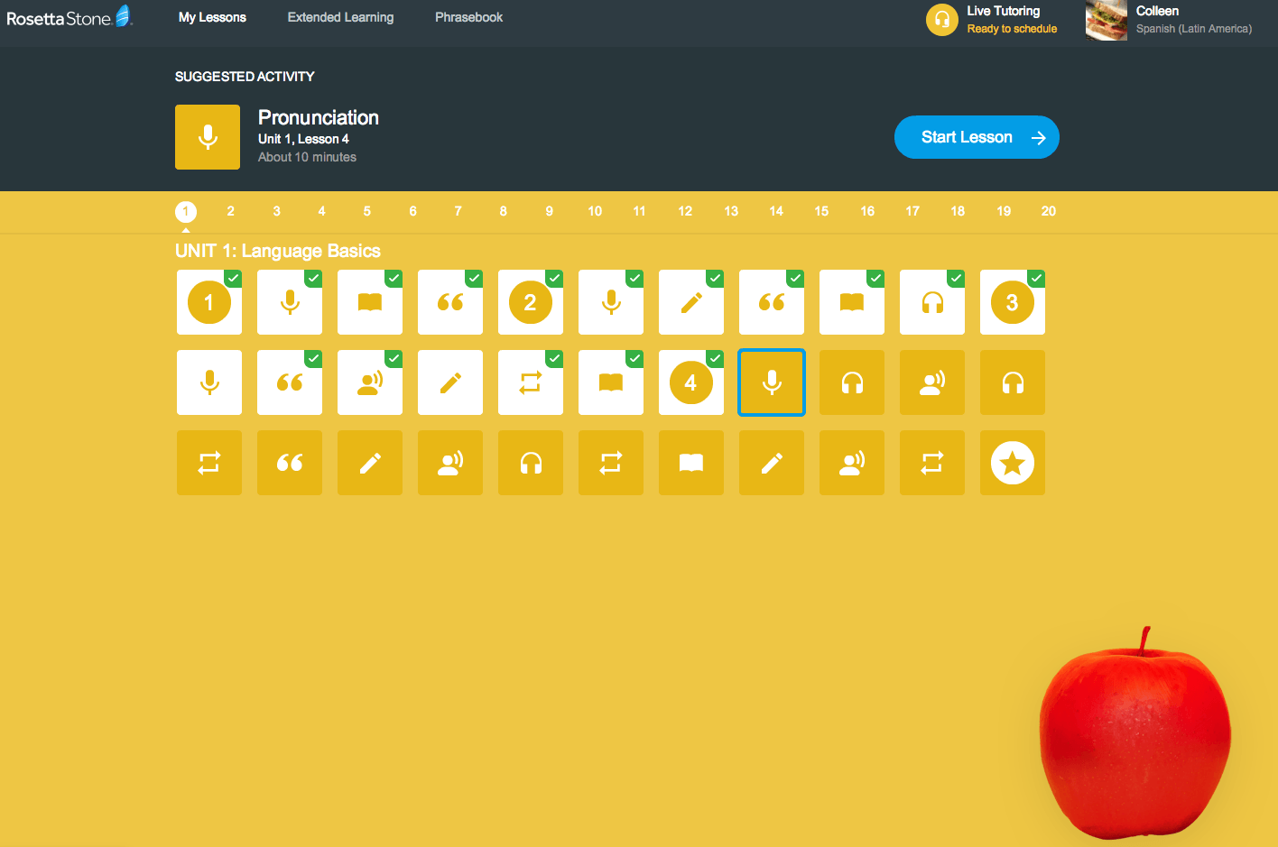 Rosetta Stone for Kids Review ~ Learn Spanish, French