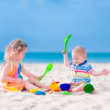 Tips for Cancun with Babies and Toddlers from Family Travel Experts