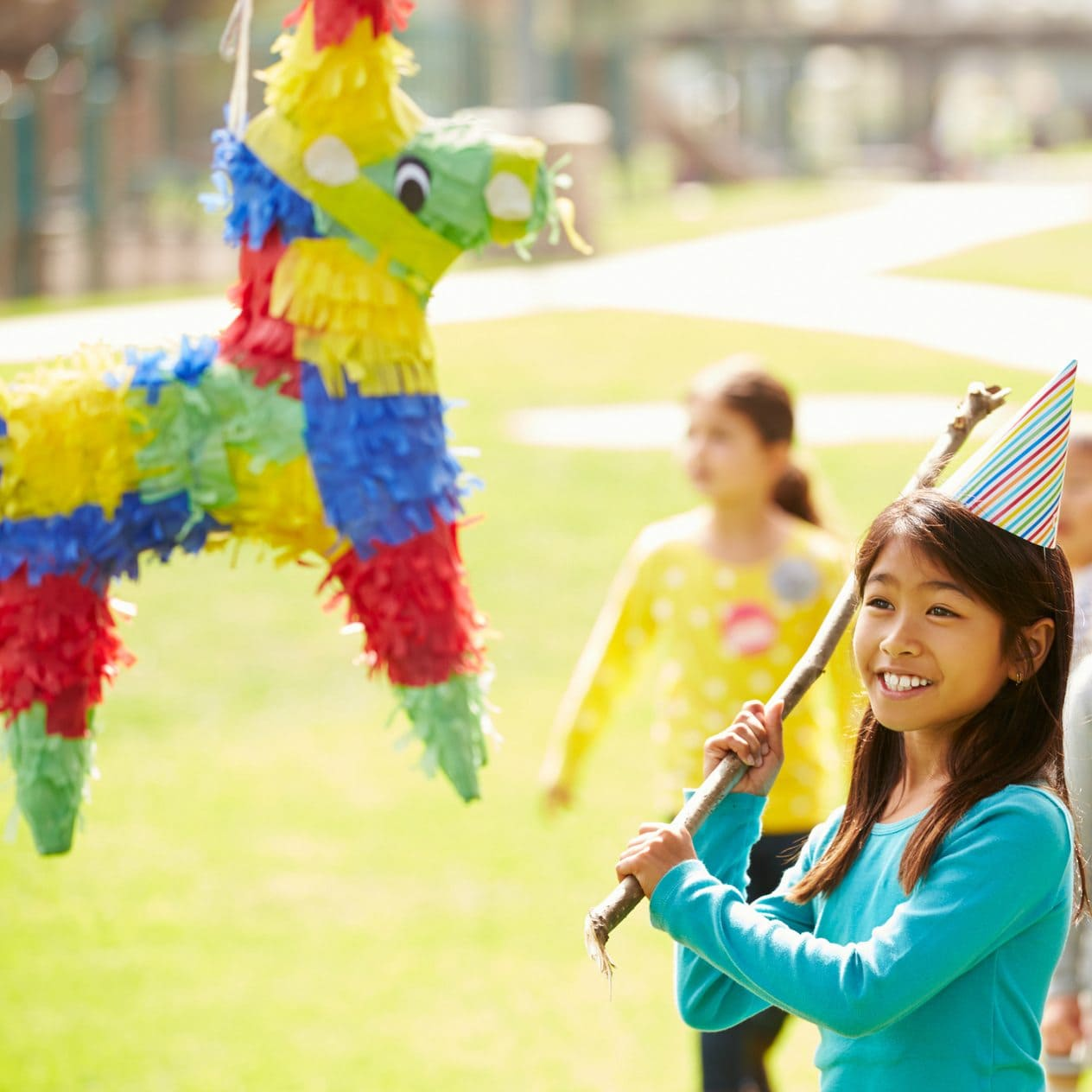 Cinco de Mayo Party with Kids ~ 5 Tips for a Fun Family ...