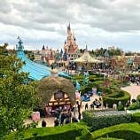 Disneyland Paris with Kids Tips