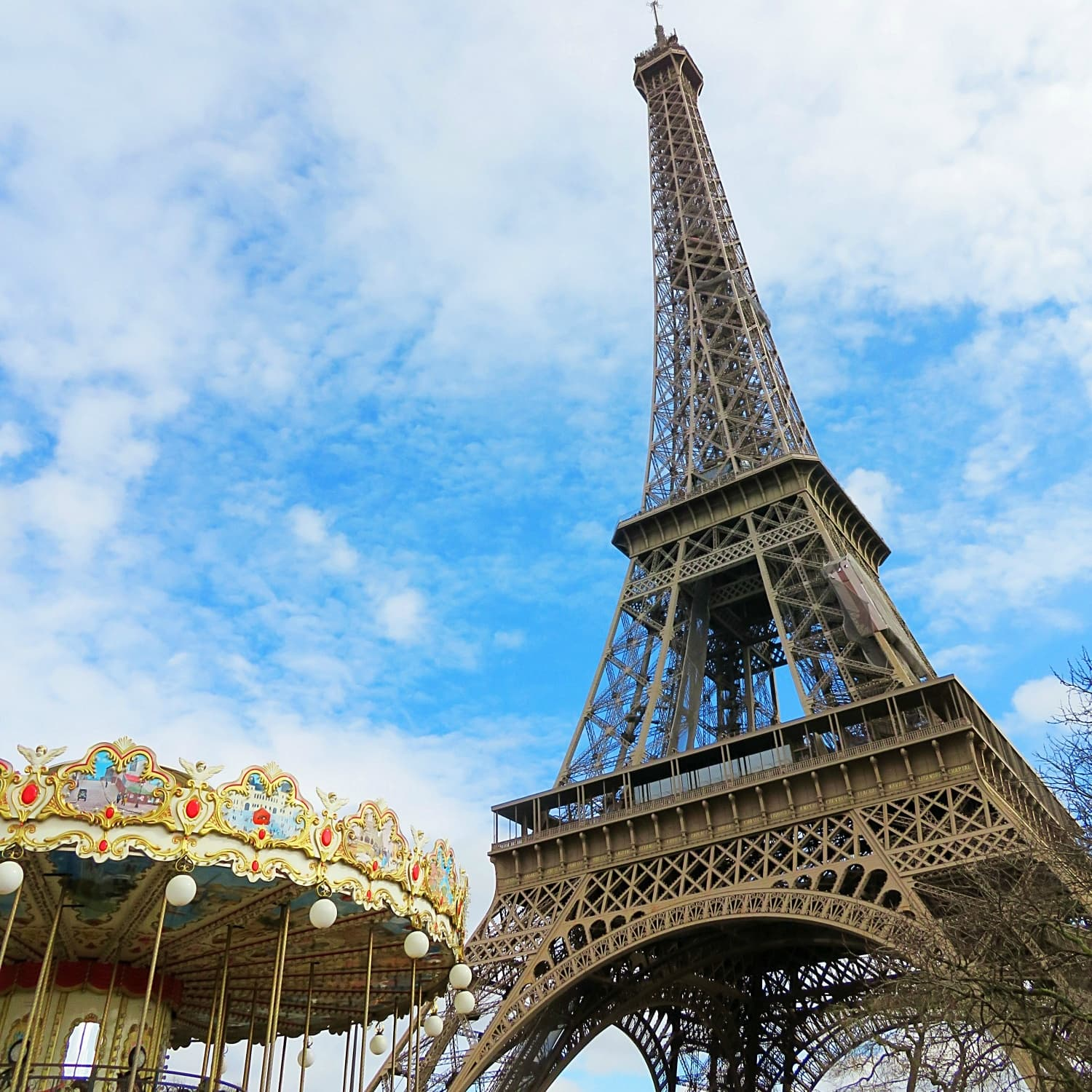 Paris The City Of Light: Tips For Visiting The City Of Lights As