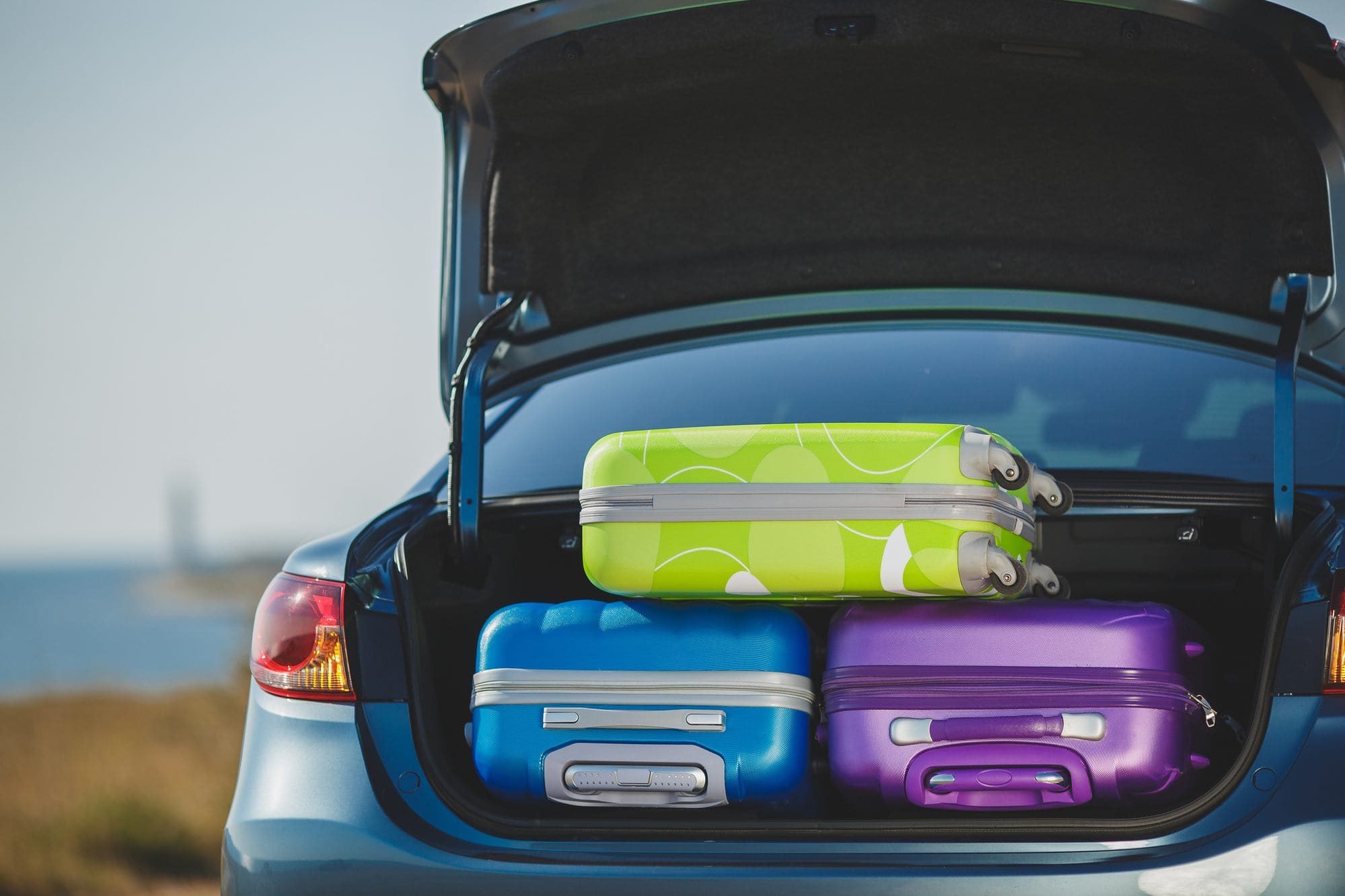 Unusual things to add to your family packing list