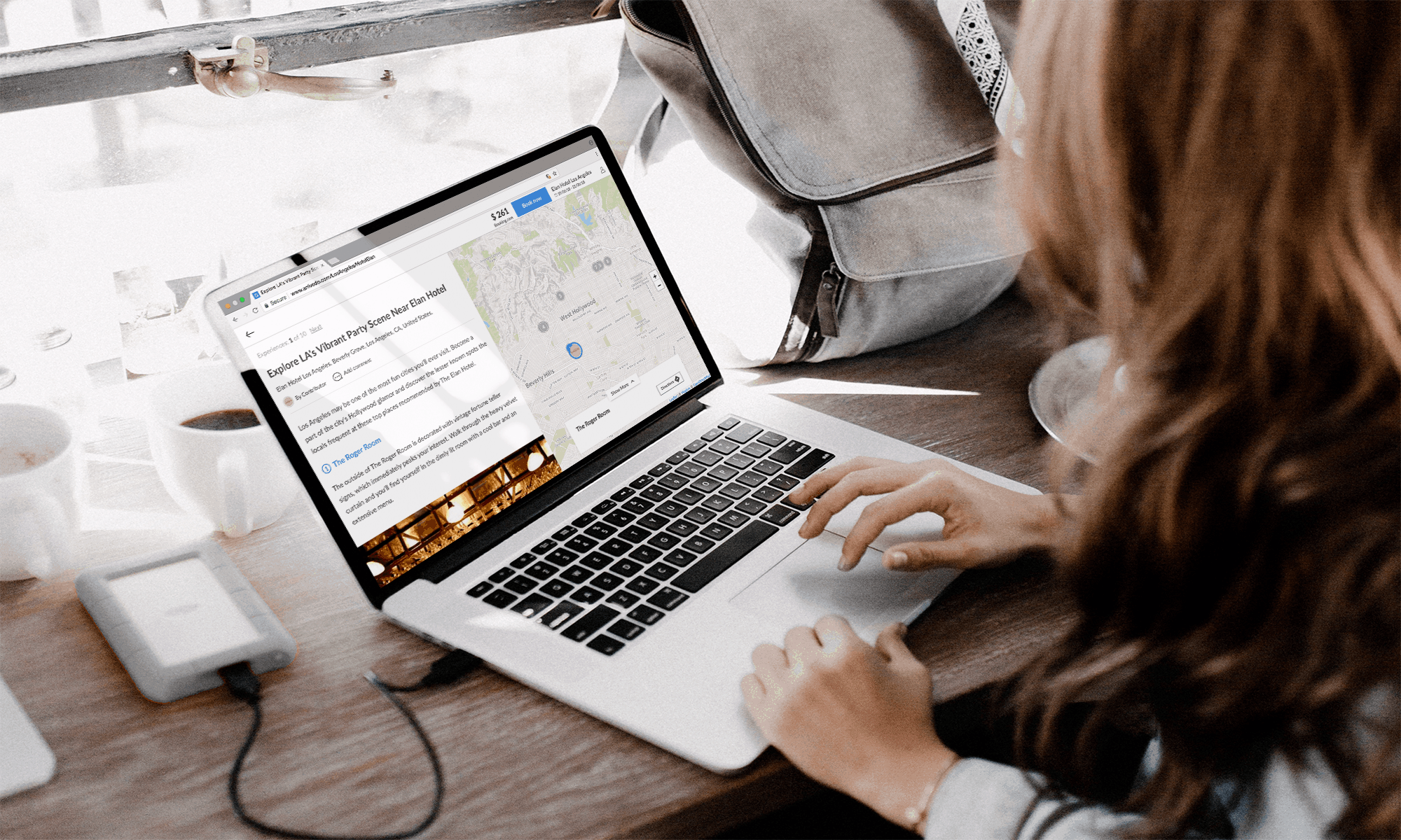 Arrivedo makes finding local activities near hotels easy to do!
