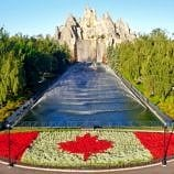 Canada's Wonderland with kids tips
