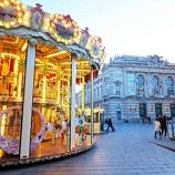 Things to do in Montpellier, France with kids