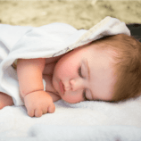 travel sleep tips baby