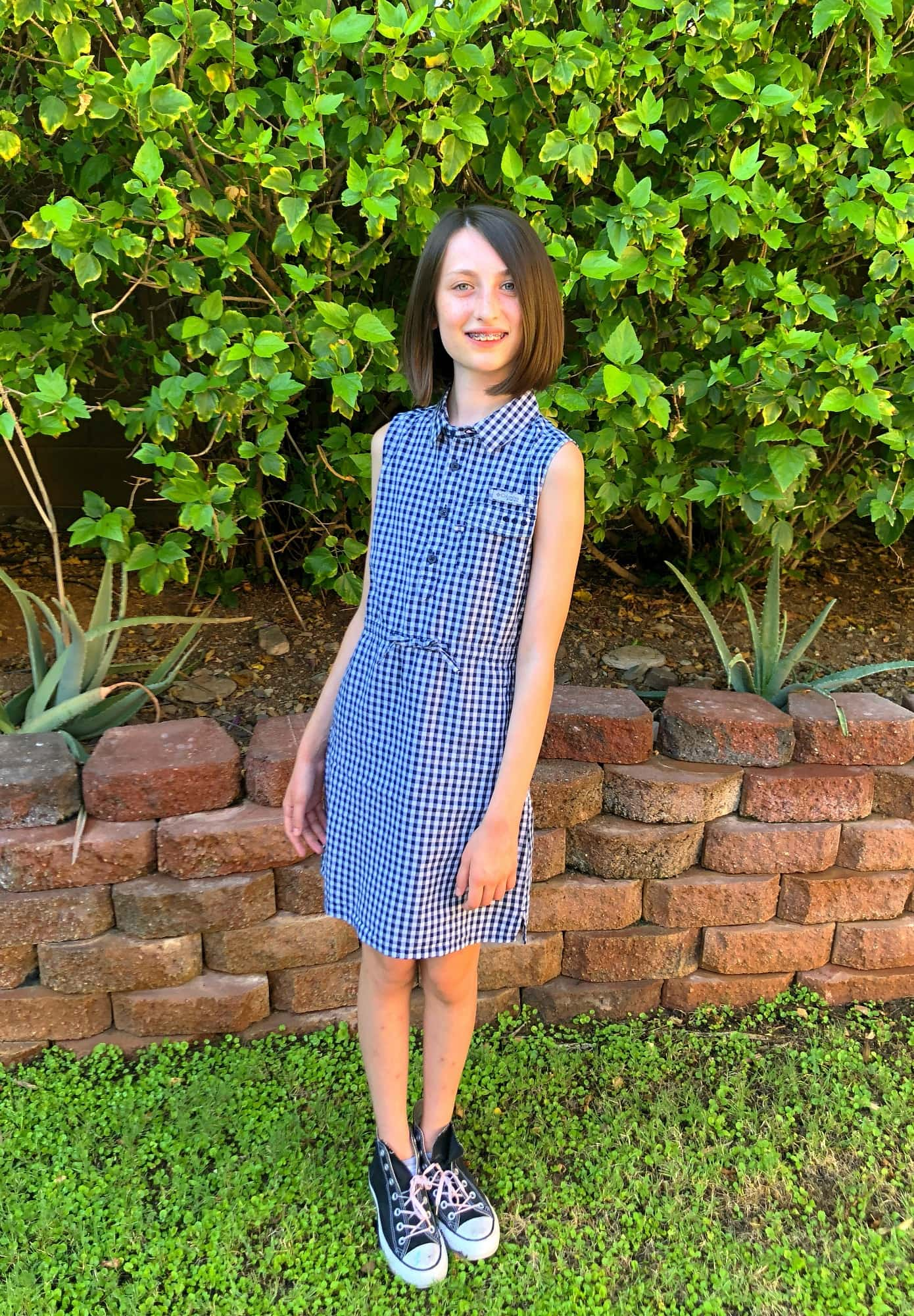 Columbia summer clothing for girls