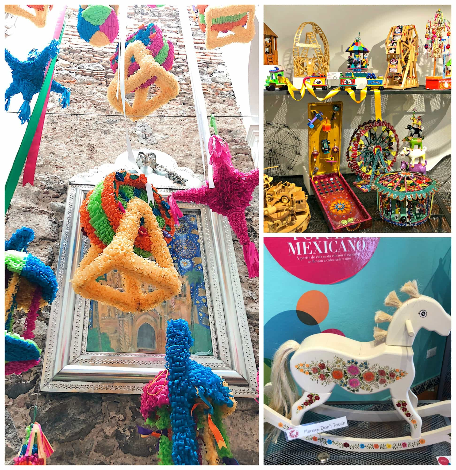 San Miguel de Allende's Toy Museum