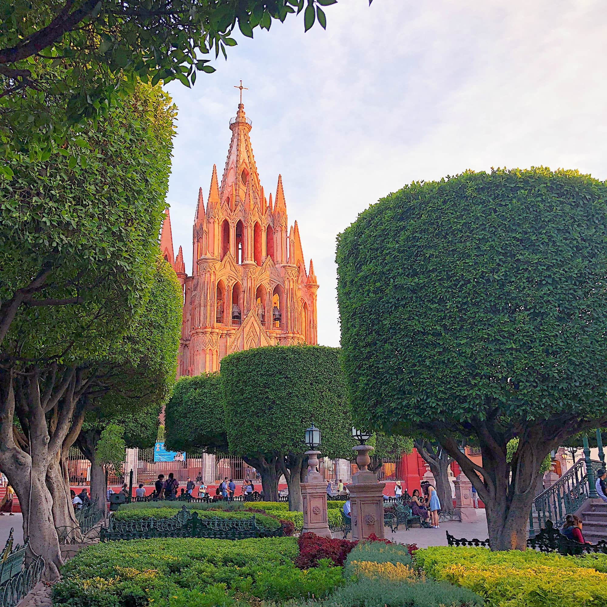 Things to Do in San Miguel de Allende with Kids