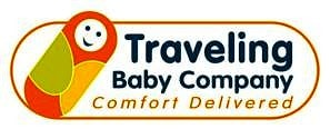 Baby equipment rentals with Traveling Baby Company