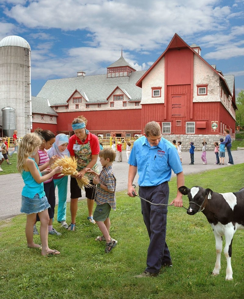Canada Agriculture and Food Museum is fun for families in Ottawa