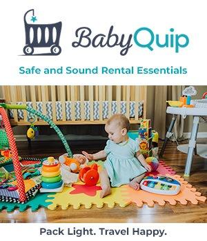 Rent Baby Travel Gear Baby Equipment Rentals