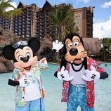 Disney Aulani Pools and Water Features Will Wow Your Family