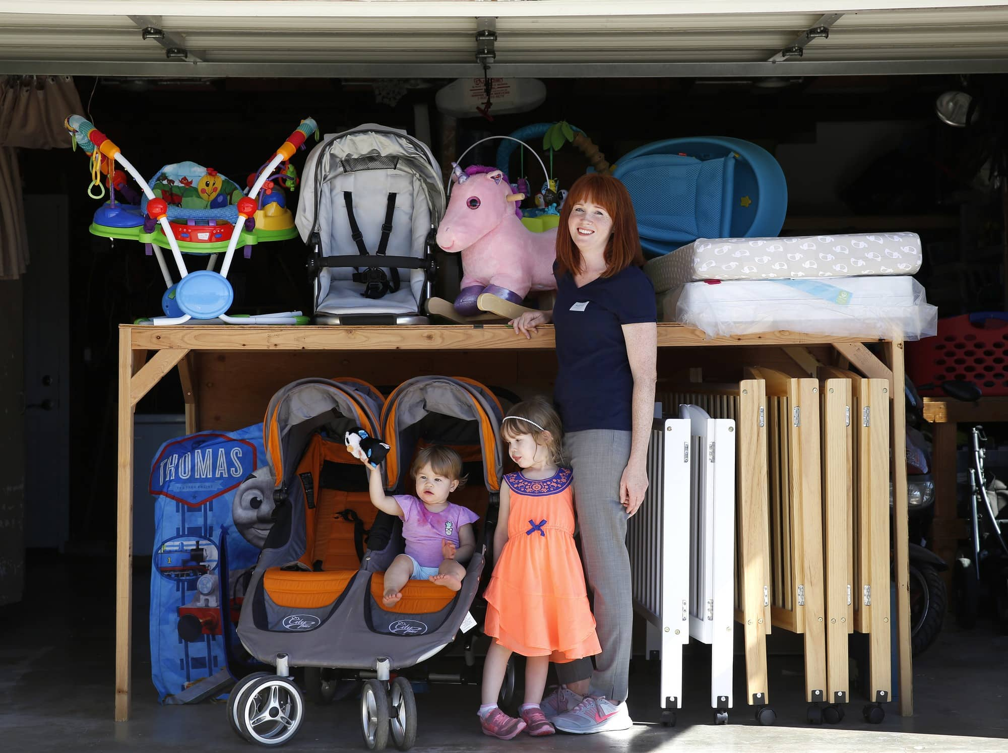 Help traveling families by renting out your baby equipment with BabyQuip