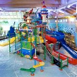 10 Best Indoor Hotel Pools for Kids