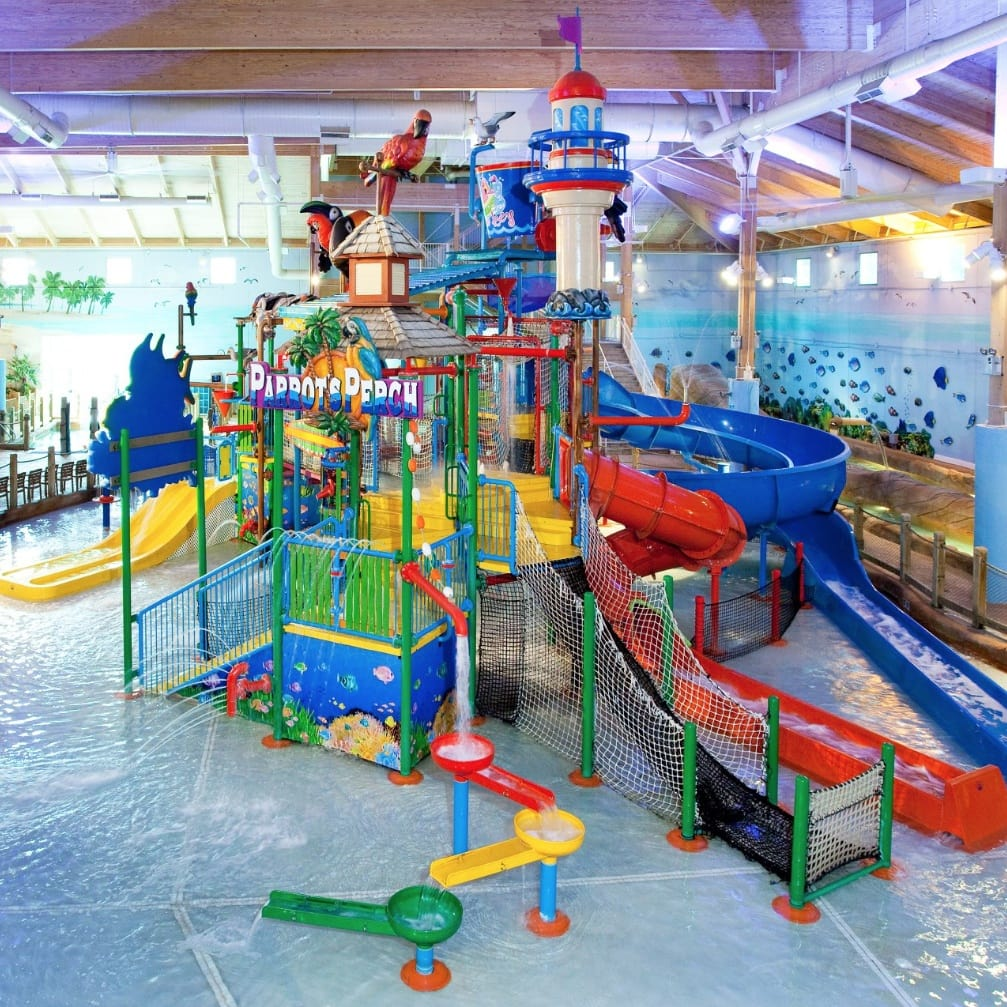 10 best indoor hotel pools for kids hotels with indoor pools for Best hotel swimming pools for kids