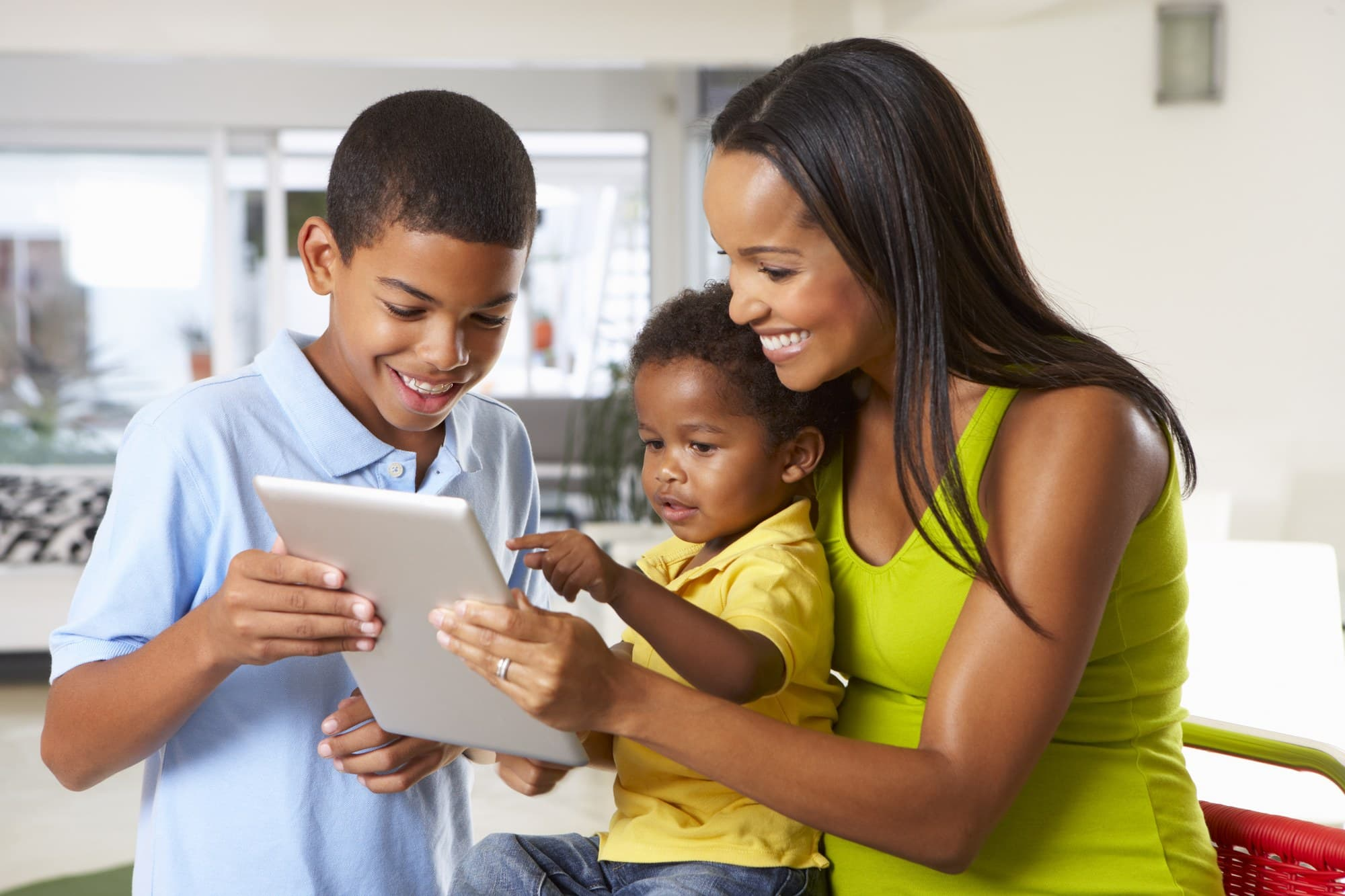 Search the Web for family travel deals