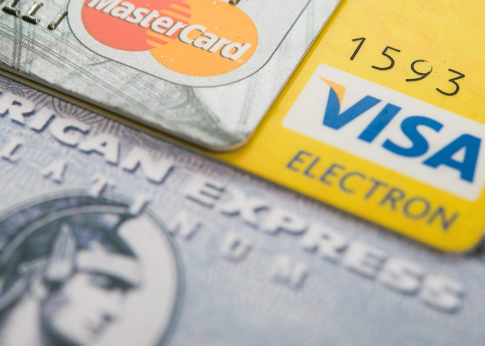 Use a travel credit card to accrue miles
